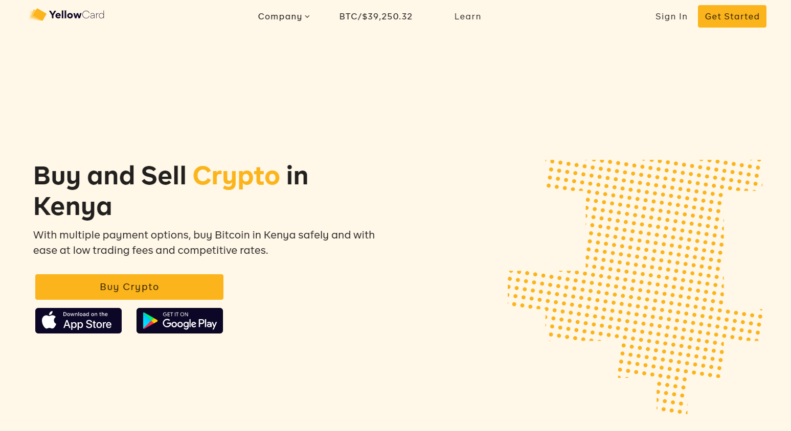 come scambiare bitcoins in kenya