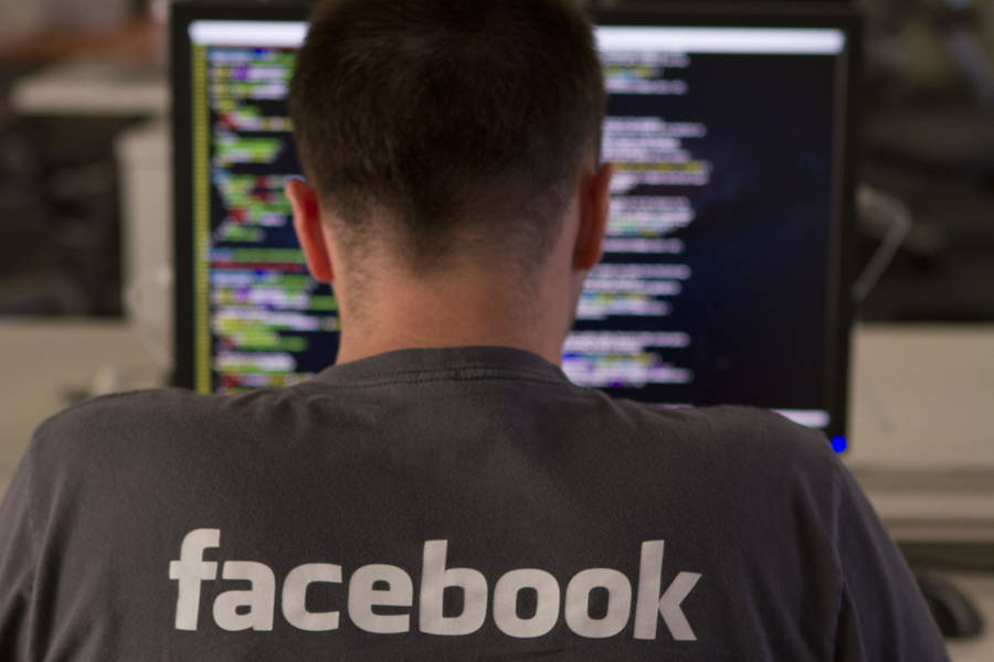 Facebook Will Soon Let Users Issue Takedown Requests Of Images