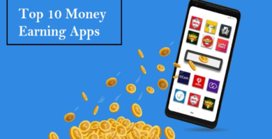 Top 10 Money-Making Apps Of 2020