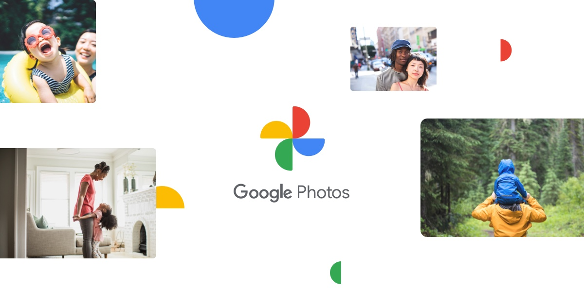 """Google Photos """"For You"""" Tab Removed"""