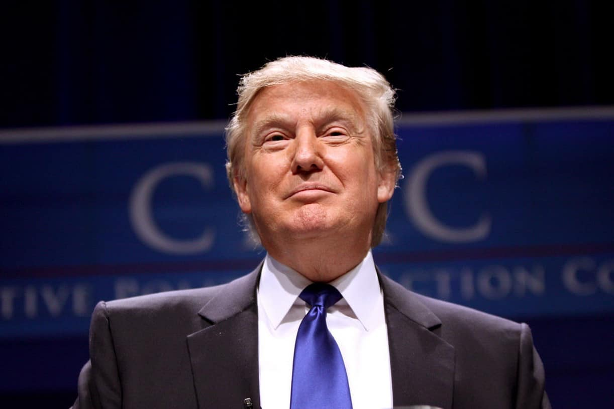 Trump Tested Negative COVID-19 conspiracy theories