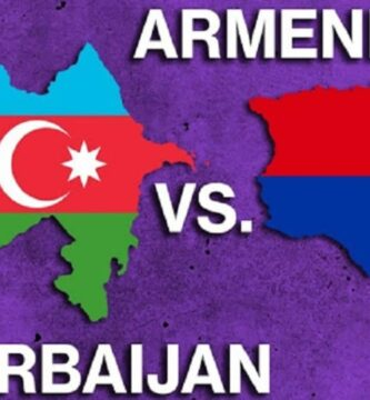 Who won Nagorno-Karabakh war Armenia vs Azerbaijan