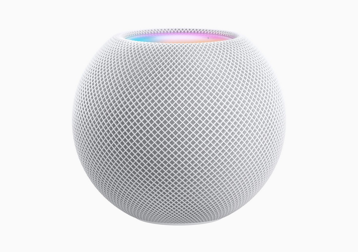 HomePod Mini Could Be Announced Next Week