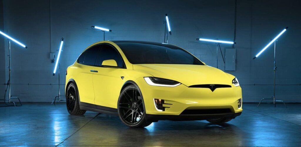 Tesla Has Plans For An Even Cheaper Electric Car In The Next 3 Years