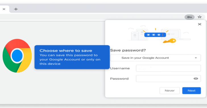 Google Makes Seamless Payments & Password Management Easier In Chrome