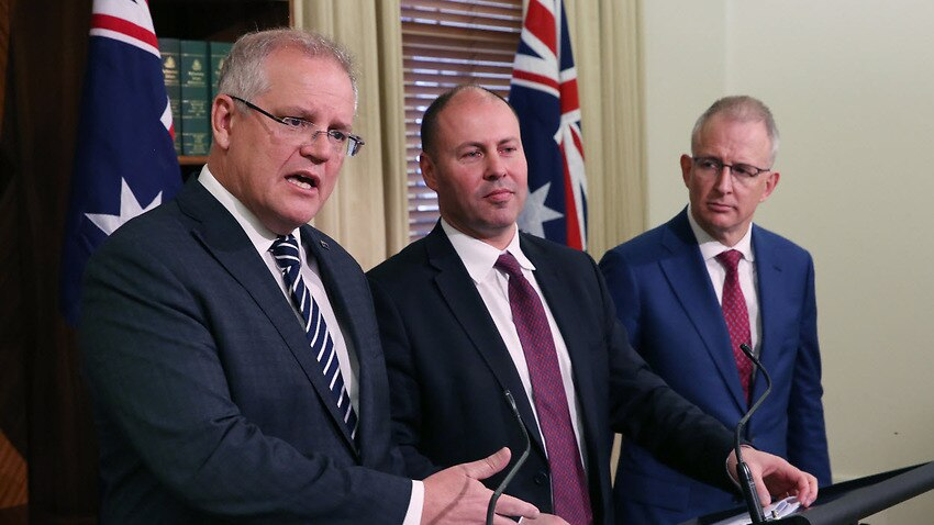 Morrison vs the Internet: Google threatens to pull out of Australia entirely in response to proposed media code