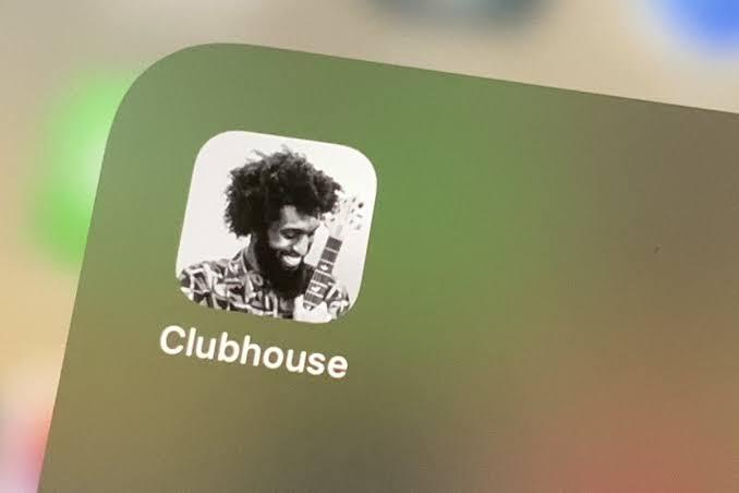 What is the Clubhouse app