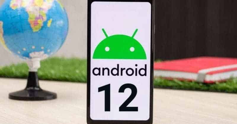Android 12 beta preview version is said to be available soon