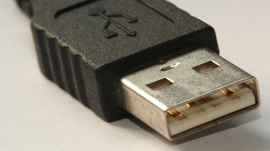 usb type a not flippable