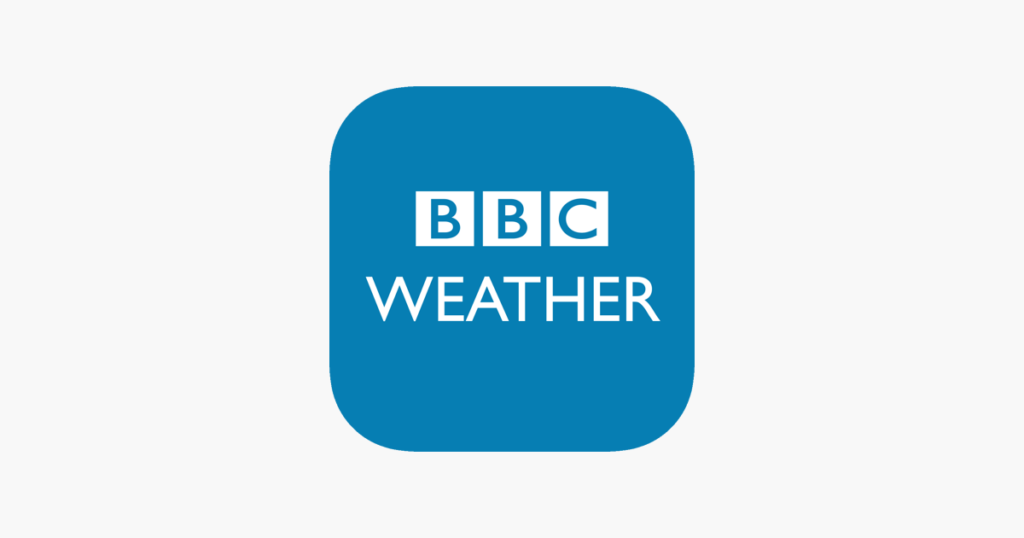 bbc weather app not working Android app