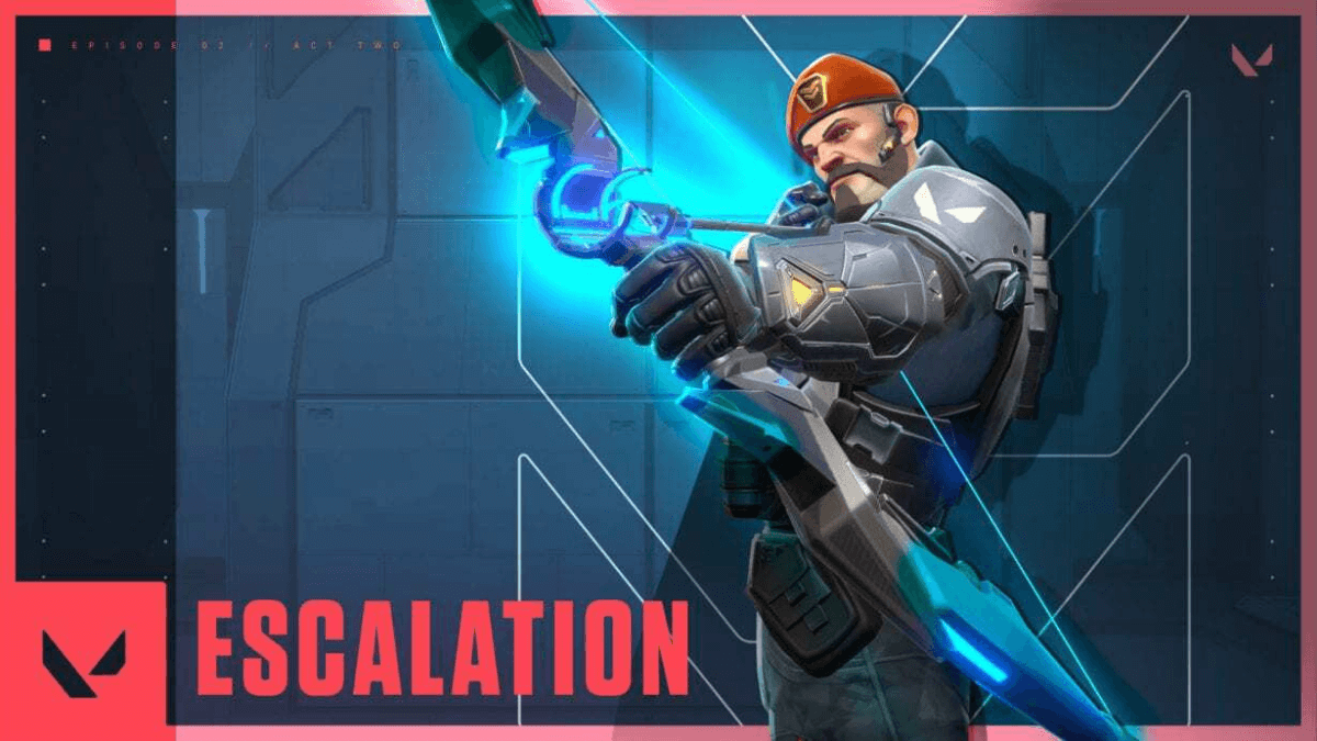 Is Valorant Escalation Mode Getting Removed Everything You Need To Know