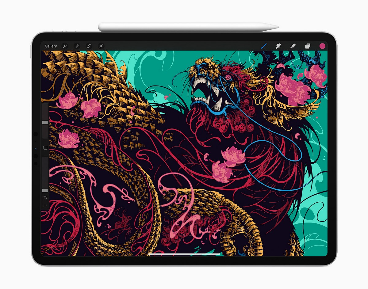 OLED iPads And MacBooks Rumored For 2022