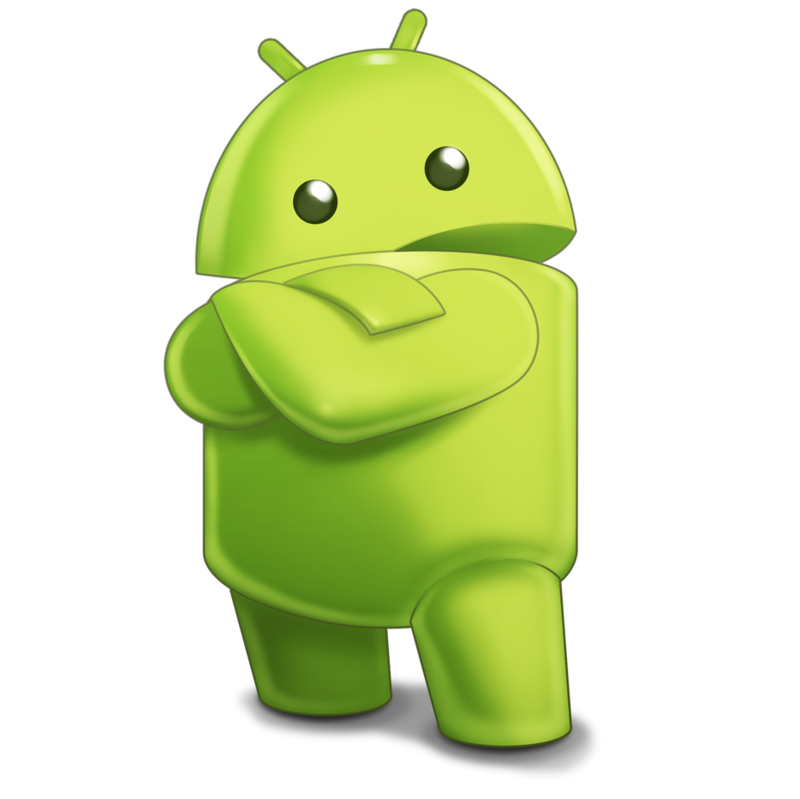 How to Copy and Paste on a Android