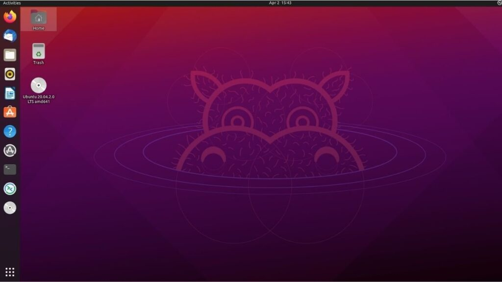 Ubuntu 21.04 Hirsute Hippo Features_ What's New and How to Update