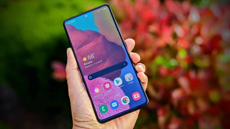 How to remap the Power button and disable Bixby on Samsung Galaxy