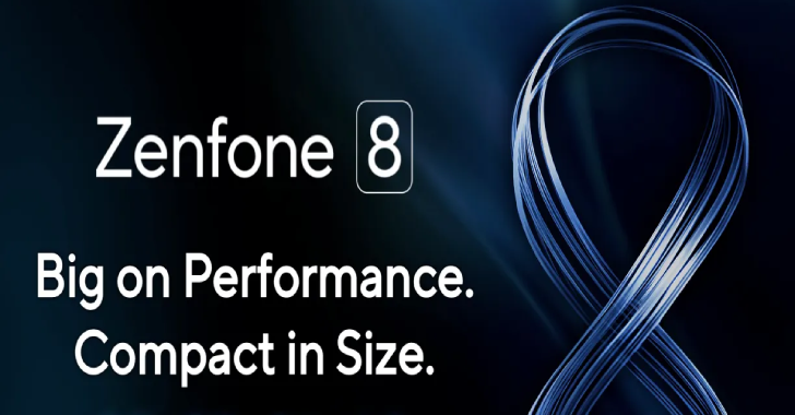 Asus ZenFone 8 Launch Date Set for May 12