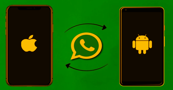 WhatsApp Is Expected To Allow Users To Transfer Their Chat History Between iOS & Android Devices