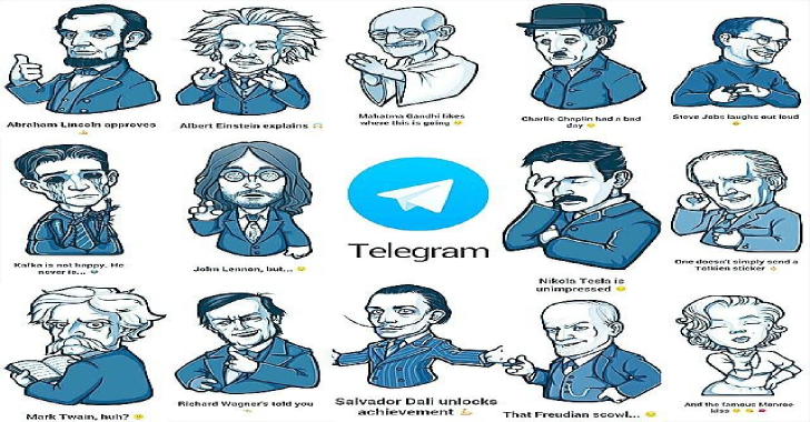 How To Make Telegram Stickers Without Experience?