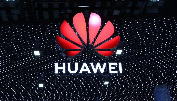 huawei event 2021