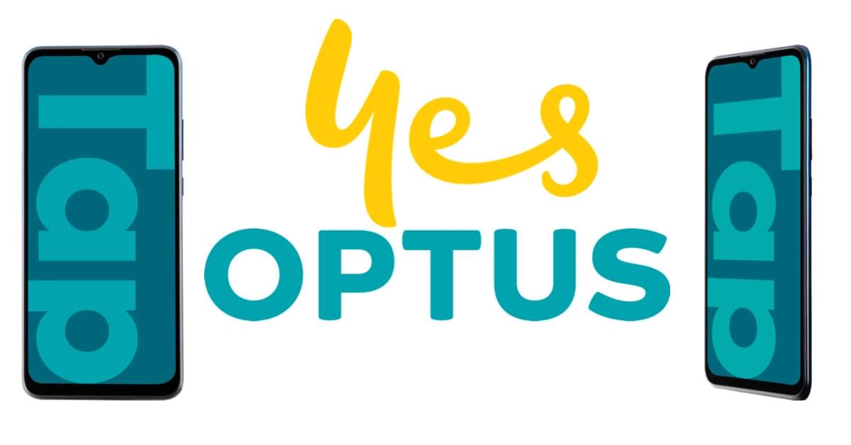Hacer tapping con el Optus X Tap