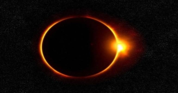 FIRST SOLAR ECLIPSE OF THE YEAR 2021, DATE AND TIME