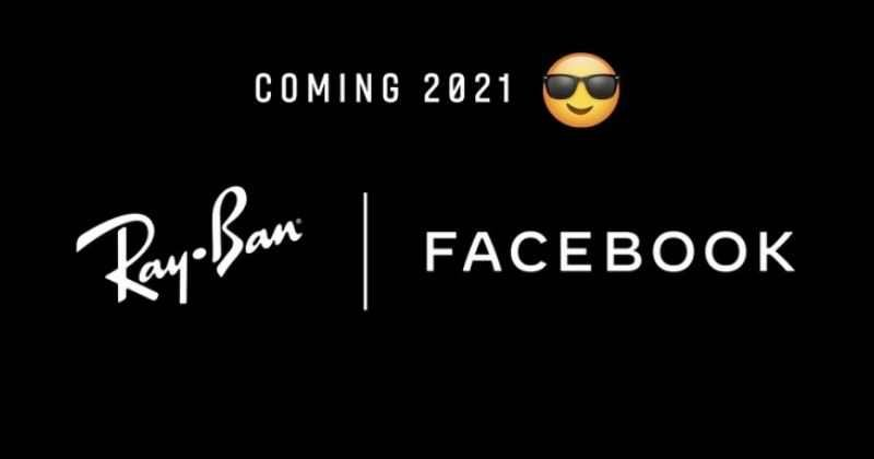 Facebook to Bring its First Smart Glasses with Ray-Ban Brand