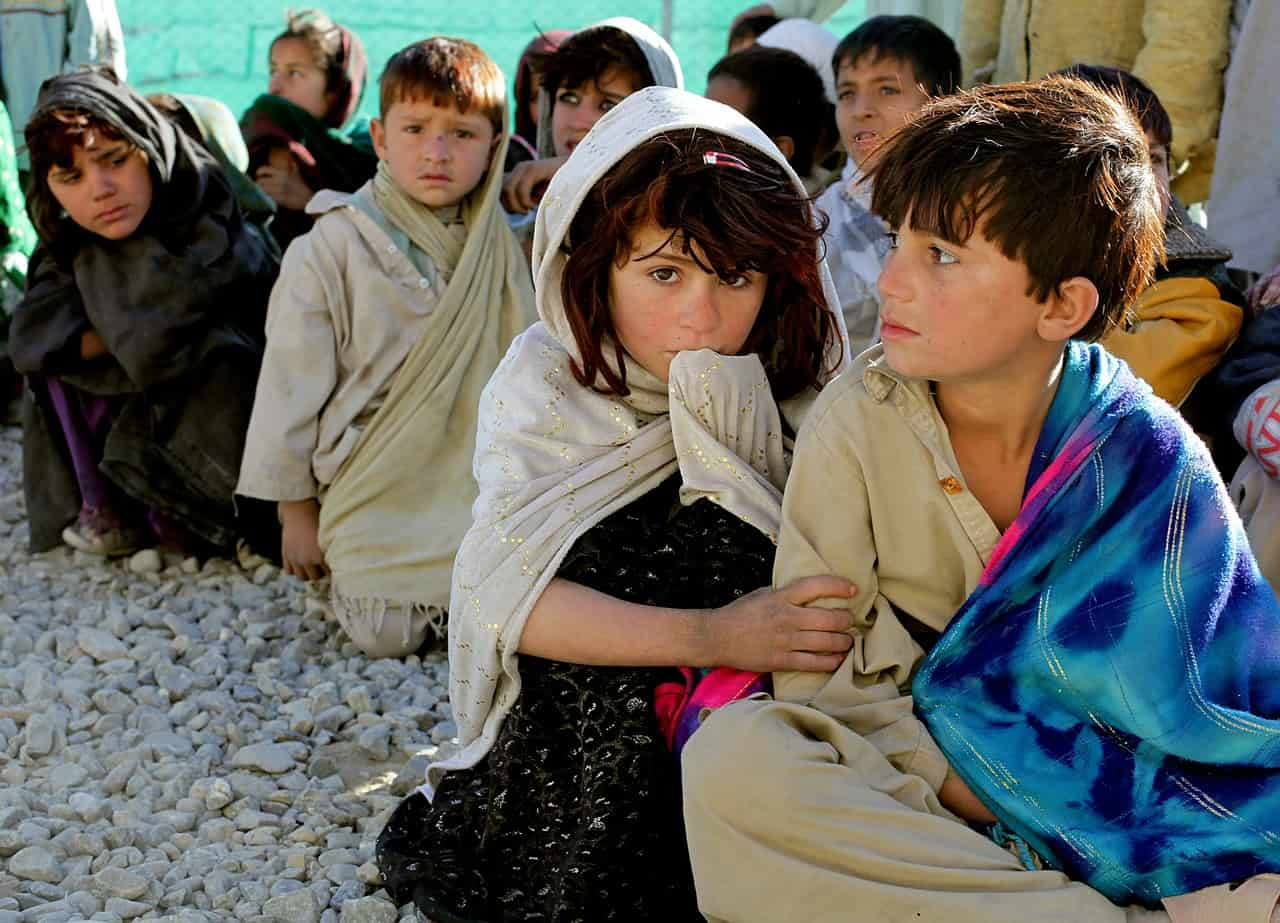 world leaders us policy afghanistan