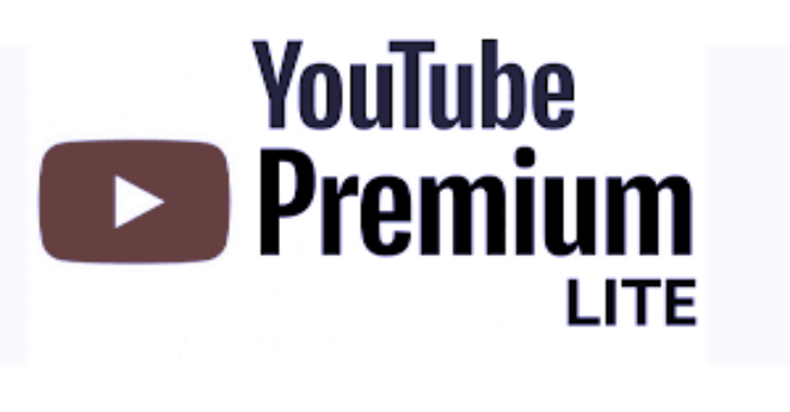 """YouTube Is Assessing A """"Premium Lite"""" Subscription To Provide Ad Free Viewing"""