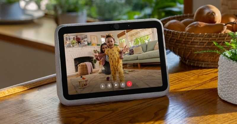 Facebook Launches Portal Go & Portal+, New Video Calling Devices